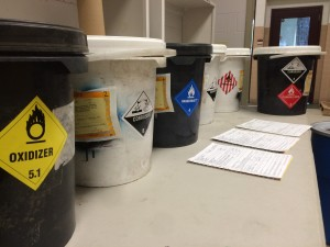 Chemical Labpack | Hazardous Waste Company