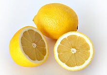 Lemons | Why Are Acids Dangerous