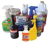 home hazardous material-1