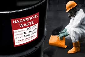 hazardous waste containers | managing hazardous waste