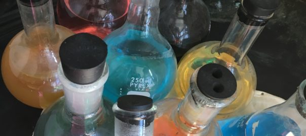 RCRA Hazardous Waste Definitions